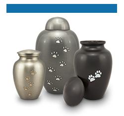 urne funeraire pour chien pas cher