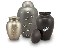 Urnes Funéraires pour Animaux