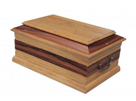 Cercueil en chene pour animaux