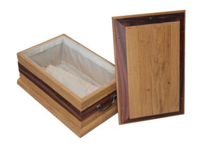LUXEO cercueil pour chien et chat