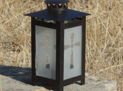 lanterne funéraire