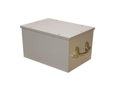 Petit cercueil pour animaux