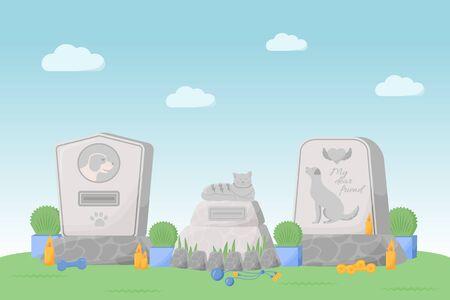 pompes funebres animaux