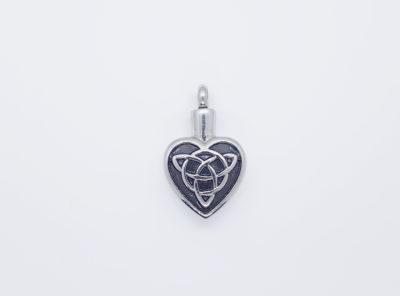 Coeur trinité celtique
