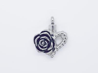Pentendif coeur et rose